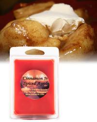 Cinnamon & Spiced Apple 6 pack