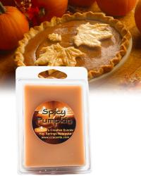 Spicy Pumpkin 6 pack