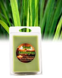 Sweet Lemongrass 6 pack