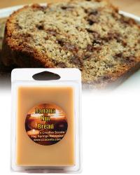 Banana Nut Bread 6 pack