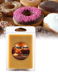 Crispy Donuts 6 pack