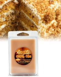 Pumpkin Crunch Cake 6 pack