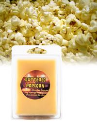 Buttered Popcorn 6 pack