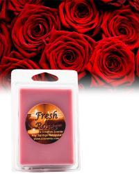 Fresh Roses 6 pack